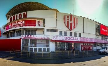 Unión recibe a Belgrano de Córdoba en el 15 de Abril
