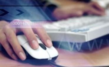 La mayoría de los clientes bancarios prefería usar los canales digitales