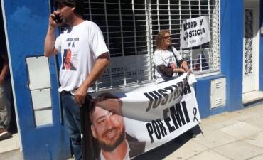 La justicia imputó a cuatro hombres por el homicidio de Emiliano Iván Arri