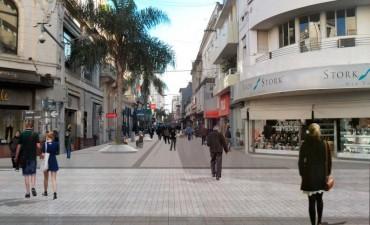 El 20 de diciembre se conocerán ofertas para remodelar La Peatonal