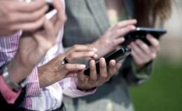 Las tarifas de telefonía celular suben doce por ciento entre enero y febrero