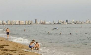 Punta del Este espera a ochocientos mil argentinos por el cambio favorable