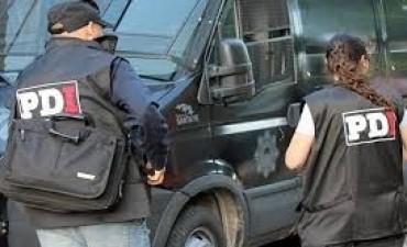 La PDI detuvo a un hombre imputado por un homicidio de 2013