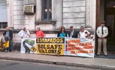 La causa Bolsafé irá a juicio oral