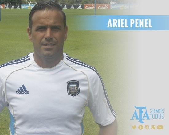 Árbitros designados para partidos de equipos santafesinos por la fecha 15 de Superliga