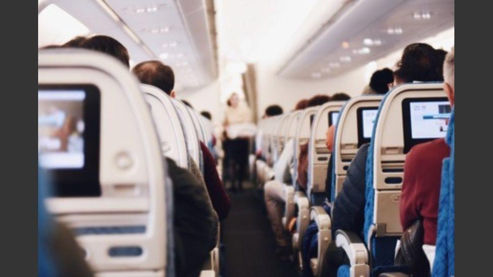 Descuentos en pasajes aéreos hasta el 21 de diciembre