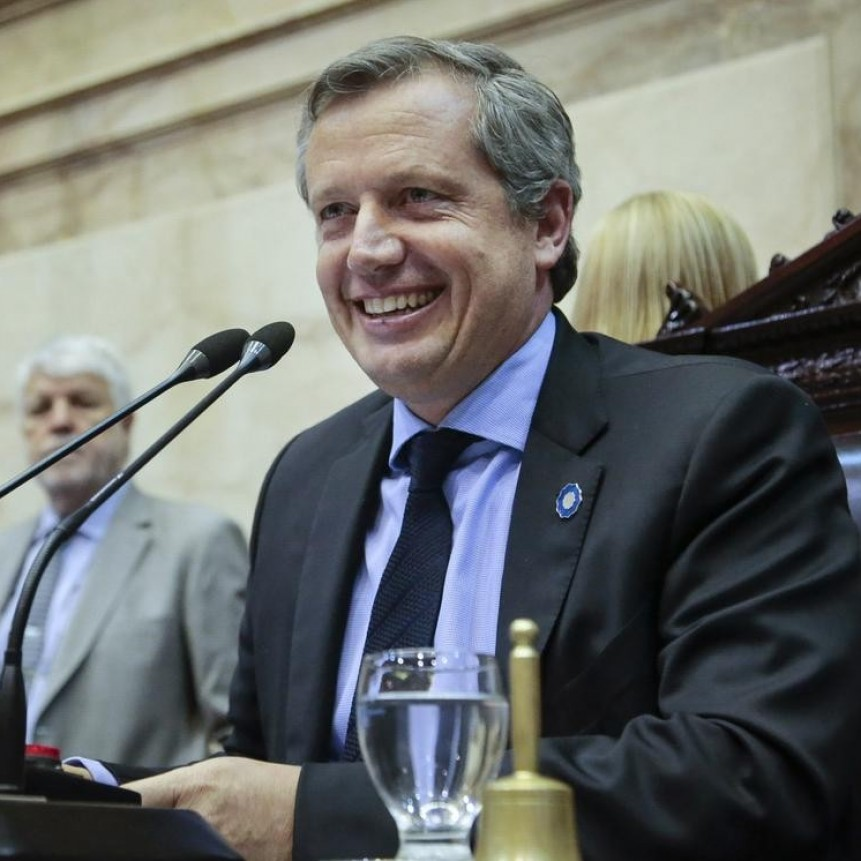 Semana con triple sesión en la Cámara de Diputados
