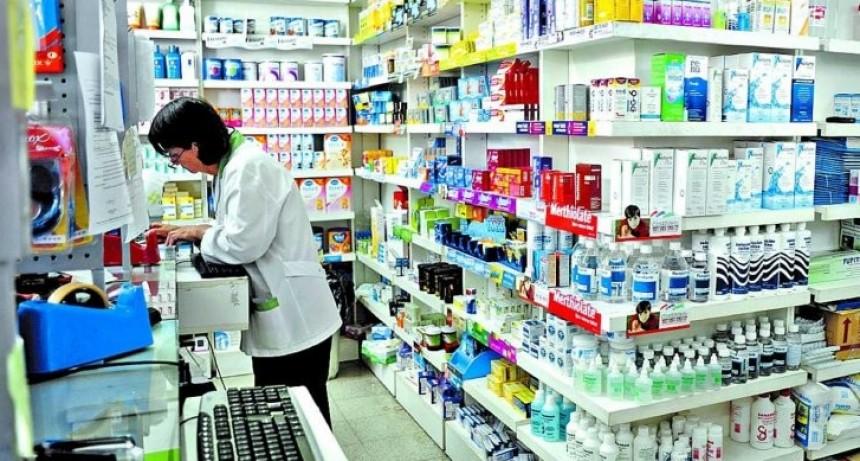 Los precios de medicamentos acumulaban incremento de 188 por ciento en el año