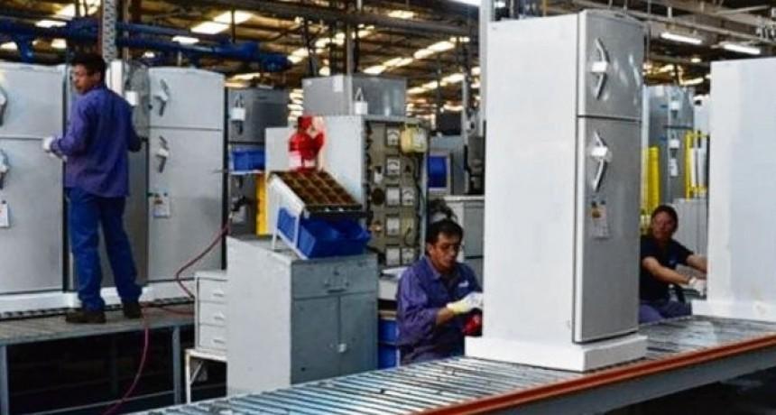 La industria retrocedió cerca de siete por ciento en octubre