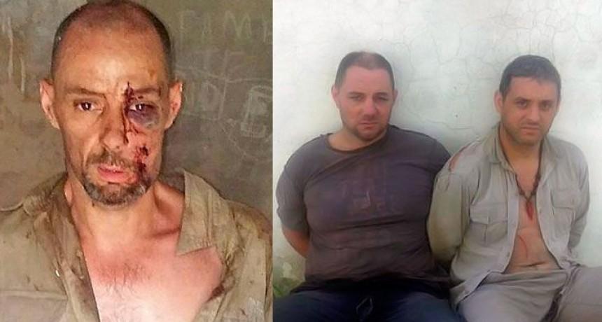 Los hermanos Lanatta y Schillaci fueron condenados a prisión