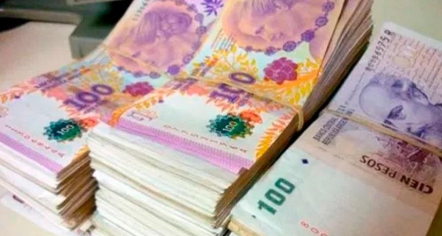 Los préstamos al sector privado bajaron 4,6 por ciento en noviembre
