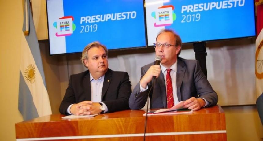 La provincia pagará el aguinaldo 20 y 21 de diciembre con cláusula gatillo