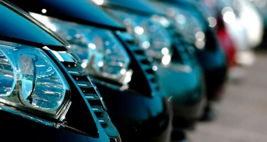 Las ventas de autos usados retrocedieron 20 por ciento interanual en noviembre