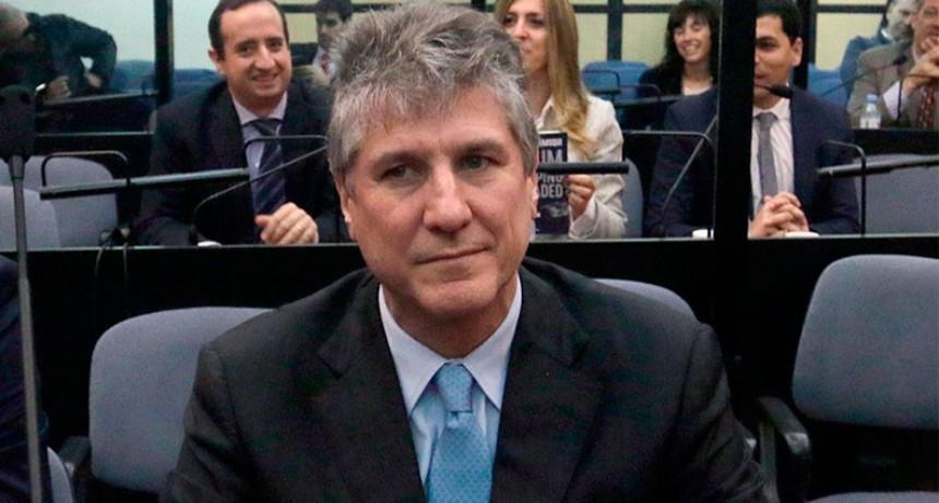 La justicia otorga la excarcelación a Boudou quien pagó 1 millón de pesos