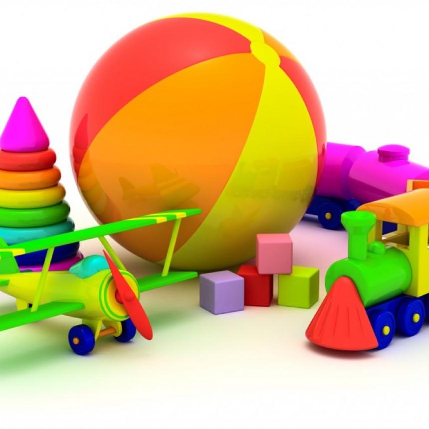 La venta de juguetes cayó 40 por ciento en tres meses