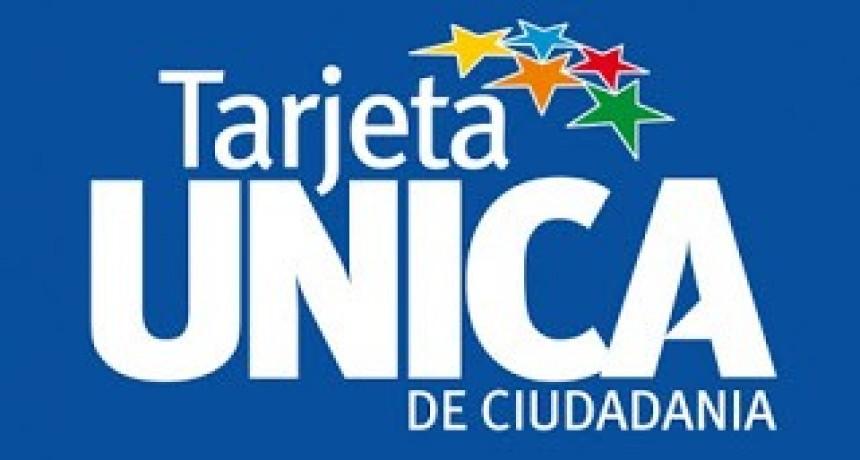 La provincia acredita el jueves la Tarjeta Única de Ciudadanía