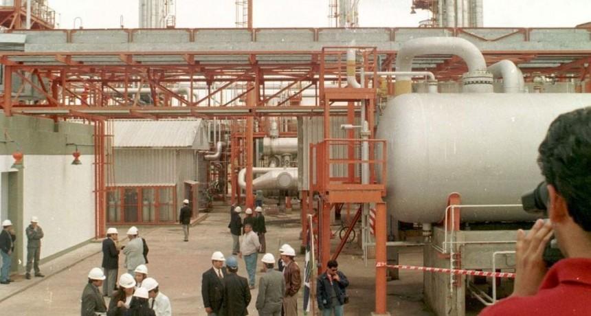 Petroleros lanzarían medidas de fuerza en todo el país