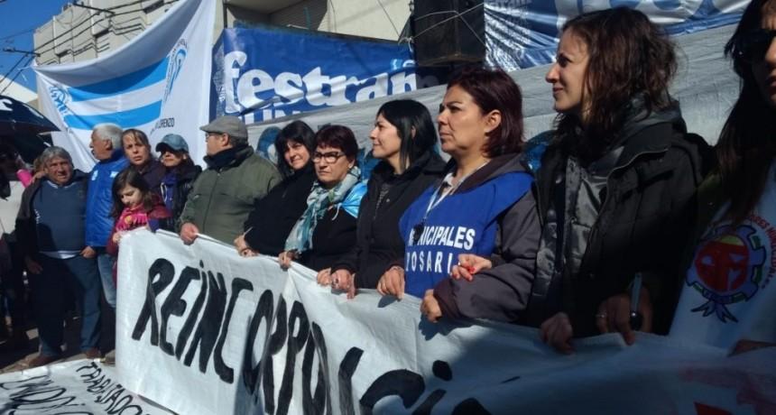 La justicia ordenó la reincorporación de los trabajadores despedidos del Municipio de Fray Luis Beltrán