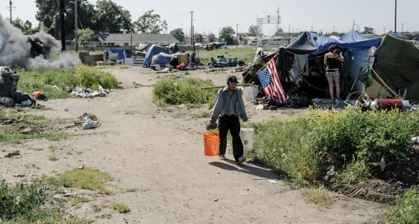 La UCA registra un 40 % de pobreza en Argentina
