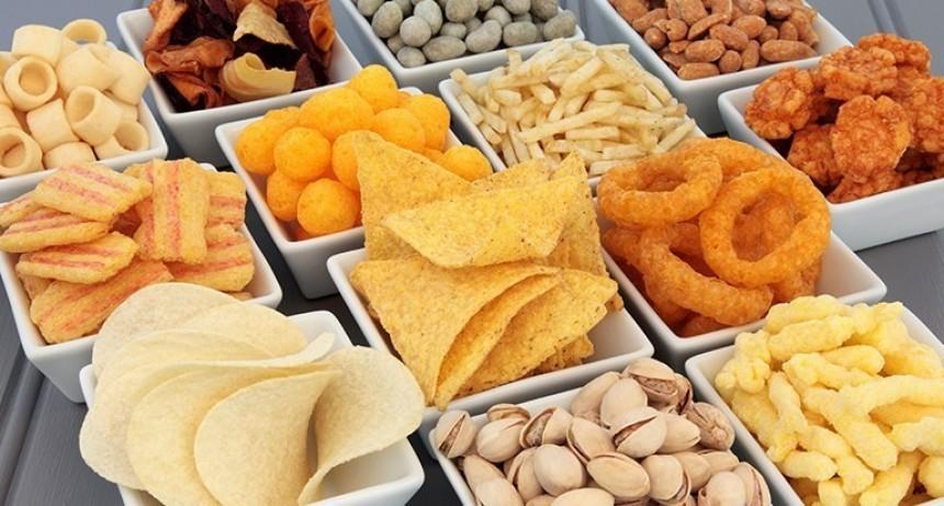 La Anmat prohibió la marca de snacks La Calesita