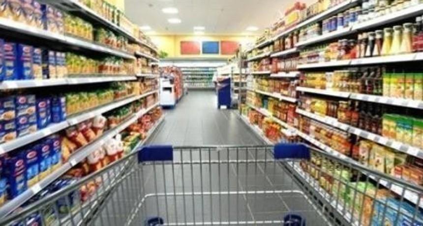La inflación de noviembre llegó al 4,3 %