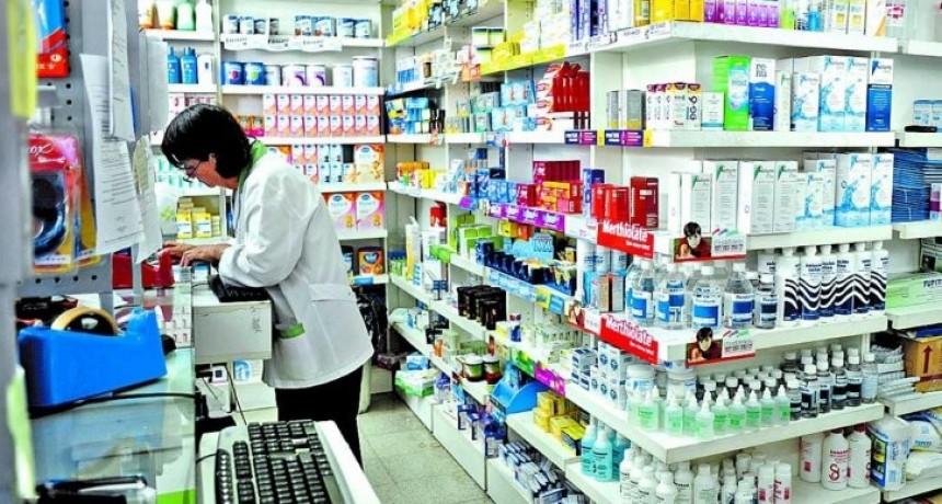 Los medicamentos bajan sus precios