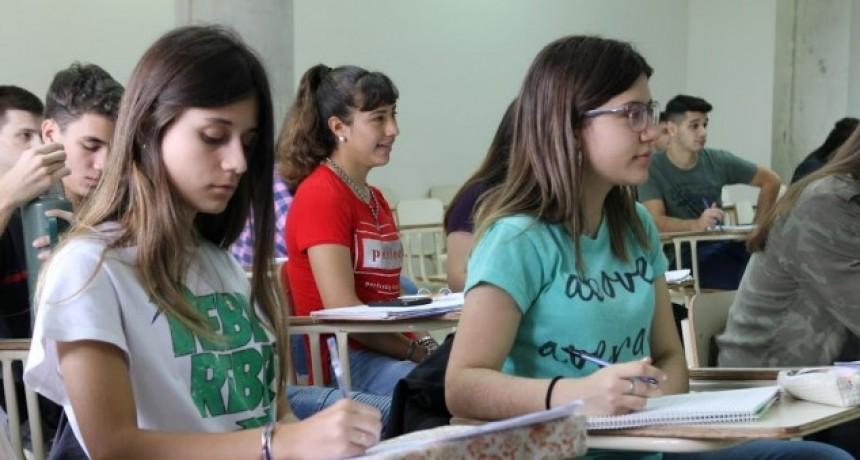 La UNL recibirá más de 8600 nuevos estudiantes en 2020