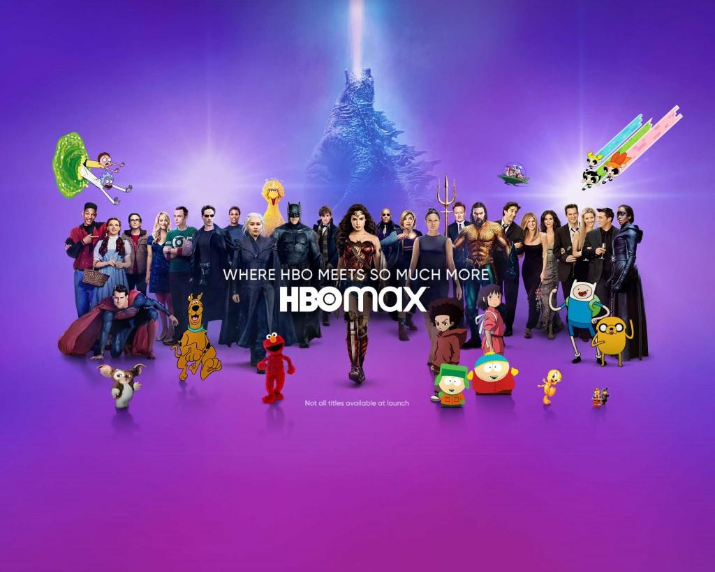 ¿La muerte del cine?: HBO Max lanzará sus películas en simultáneo con los cines