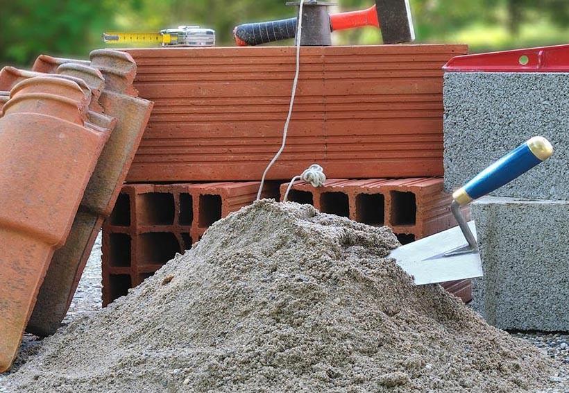 La secretaria de Comercio Interior realiza inspecciones por acopio de materiales de la construcción