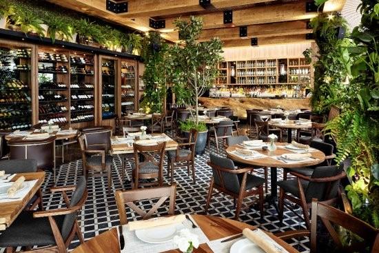 Los gastronómicos aspiran a tener hasta 10 comensales por mesa para los encuentros de fin de año