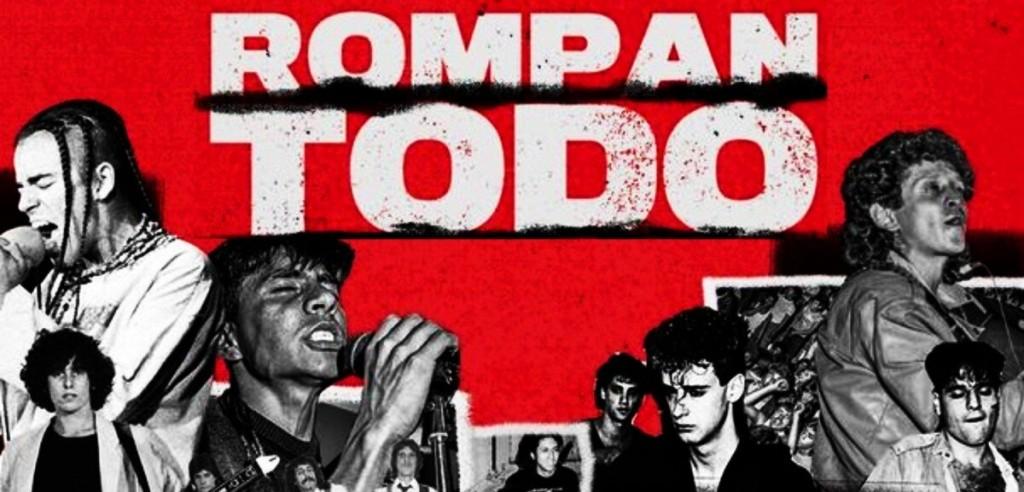 Se estrena el documental de rock latinoamericano