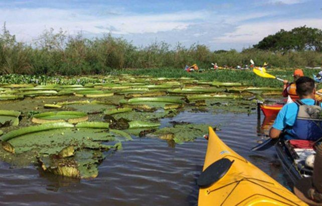 El territorio santafesino tiene sus ingresos habilitados para el turismo receptivo